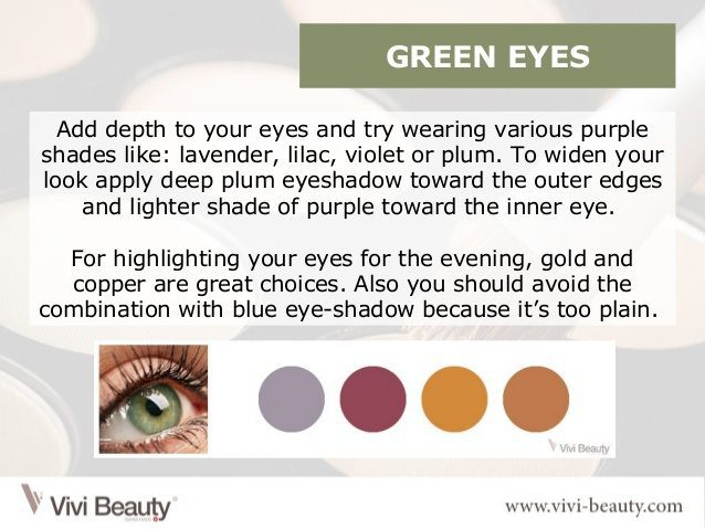 Perfect-the-best-eyeshadows-for-your-eye-color-green-eyes