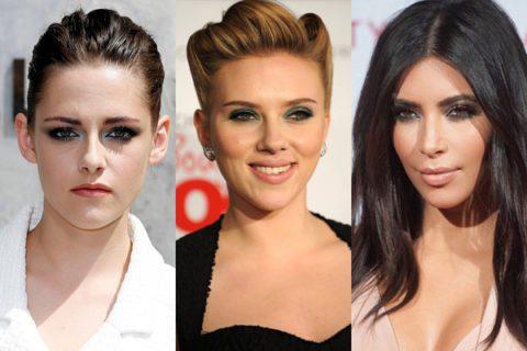 celebrity-beauty-smoky-eyes-kristen-stuart-kim-kardashian-Scarlett-Johansson