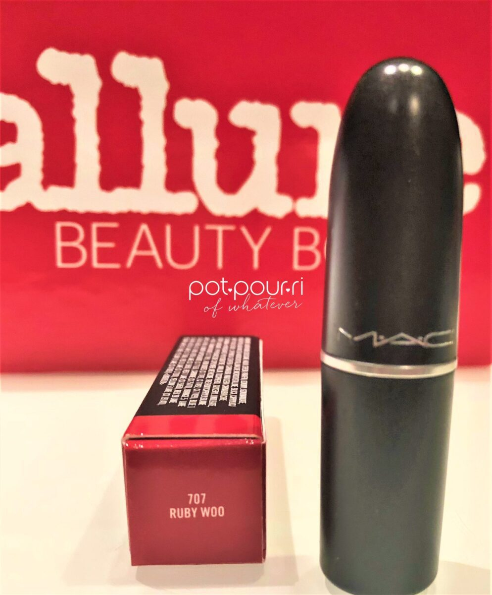 PREVIOUS ALLURE BEAUTY