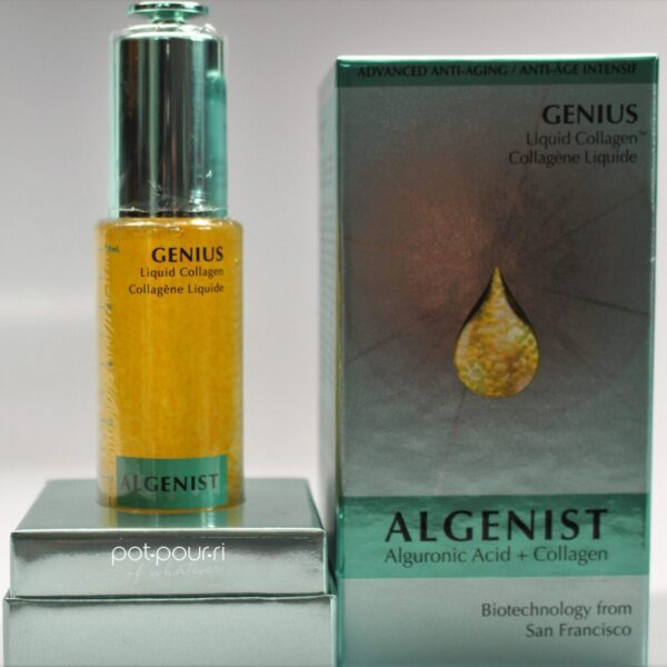 Algenist-liquid-collagen-vegan-uses-micro-algae-for-plump-elasticity-bounce-skin-
