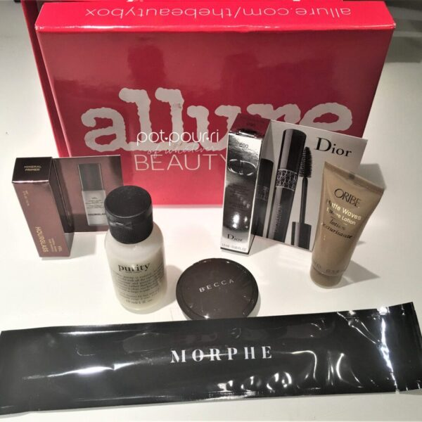 Allure-December-subscription-box