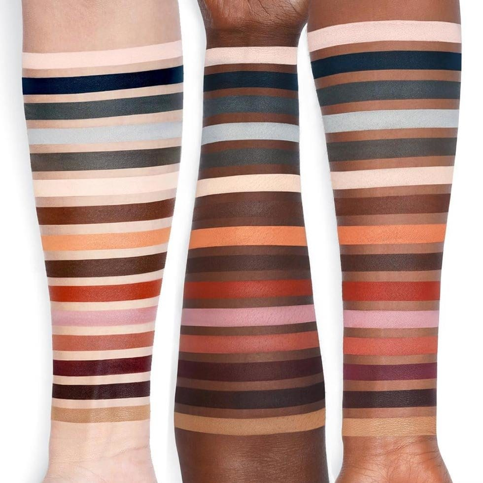 SWATCHES COURTESY OF bEAUTYLISH.COM NO COPYRIGHT INFRINGEMENT INTENDED