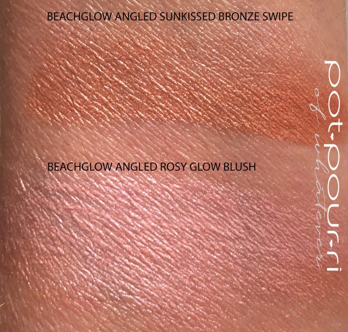 DUO STICK ANGLED FOR SINGLE SHADE SWATCHES