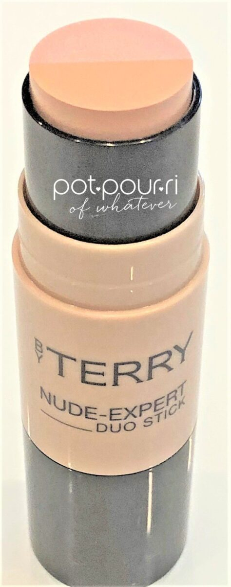 NUDE EXPERT DUO STICK BY TERRY