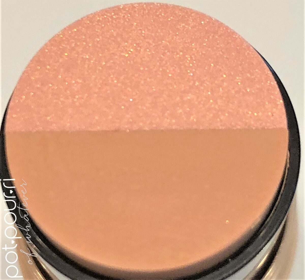 PEACH BEIGE EXPERT DUO STICK