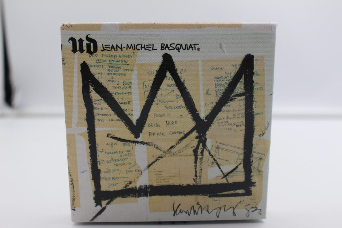 Basquiat-crown-drawing-urban-decay-packaging
