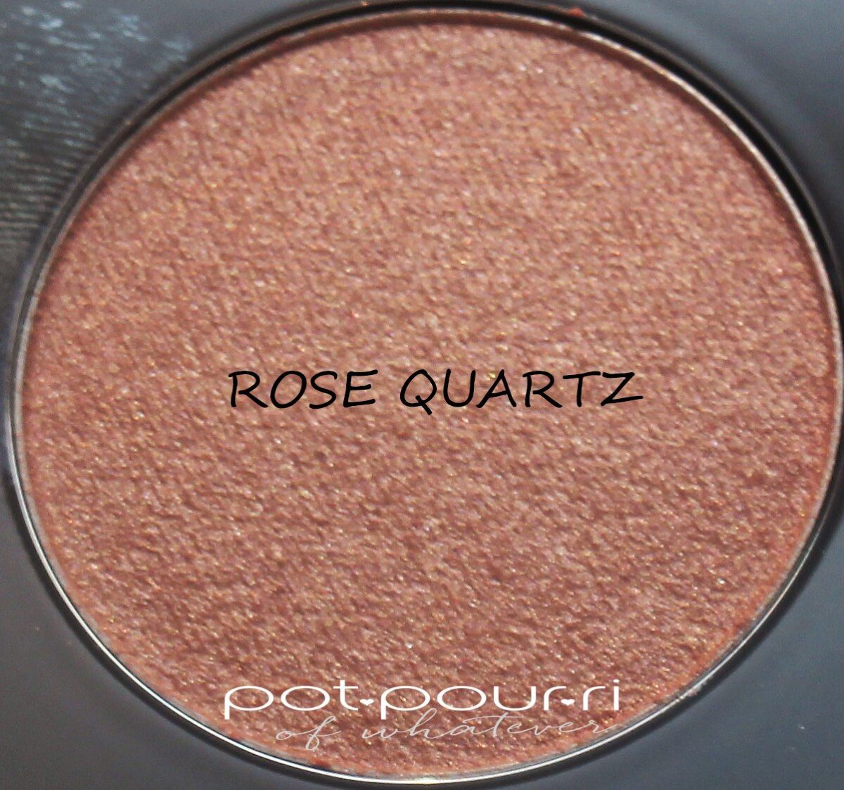 Rose Quartz Highlighter