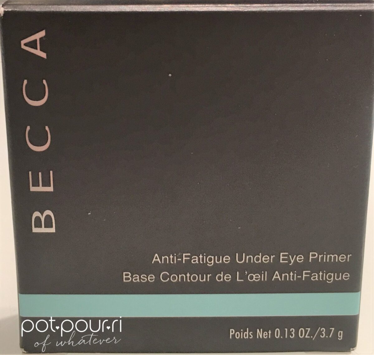 Becca-anti fatigue under-eye-primer-packaging