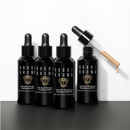 Bobbi-Brown-packaging-black-glass-bottle-with-dropper