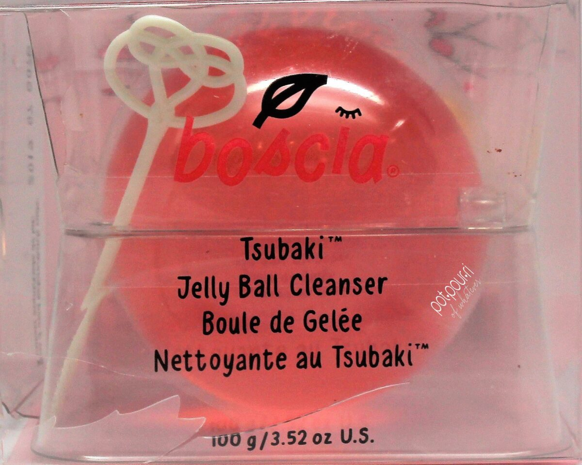 Boscia-Jelly Cleansing Ball