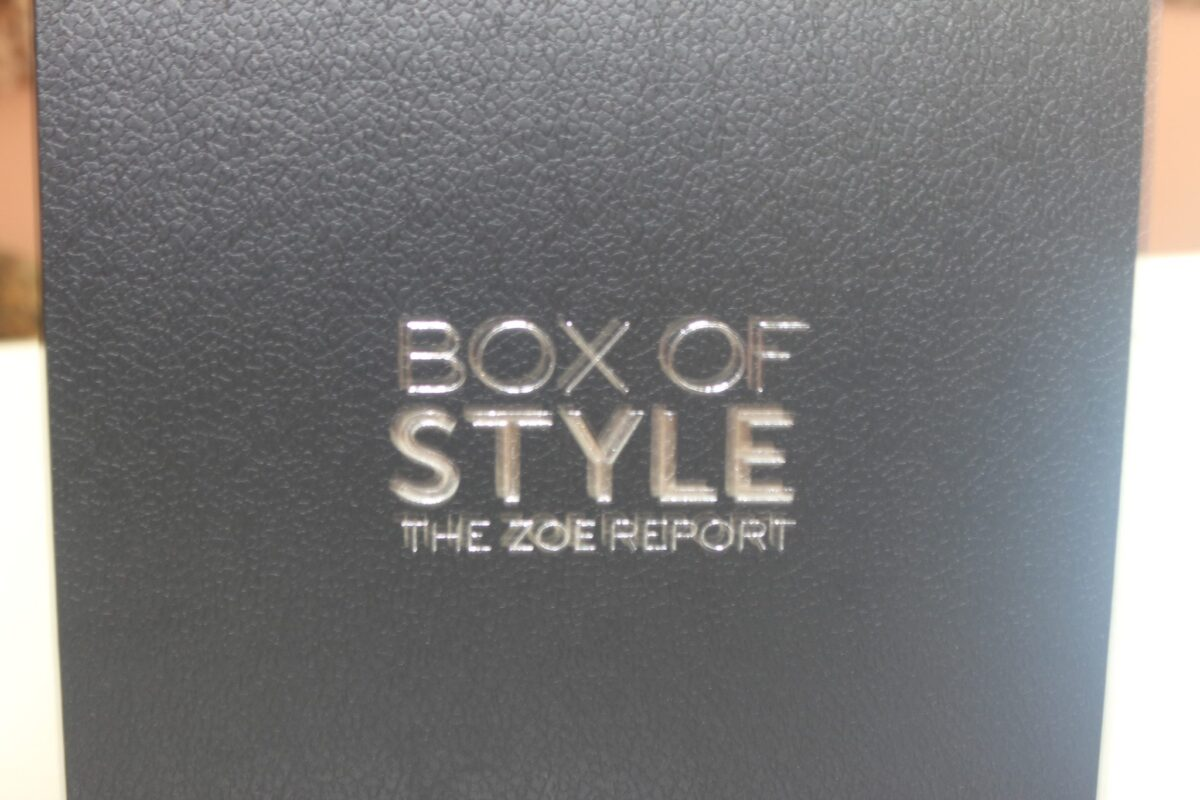 The Box of Style summer 2017
