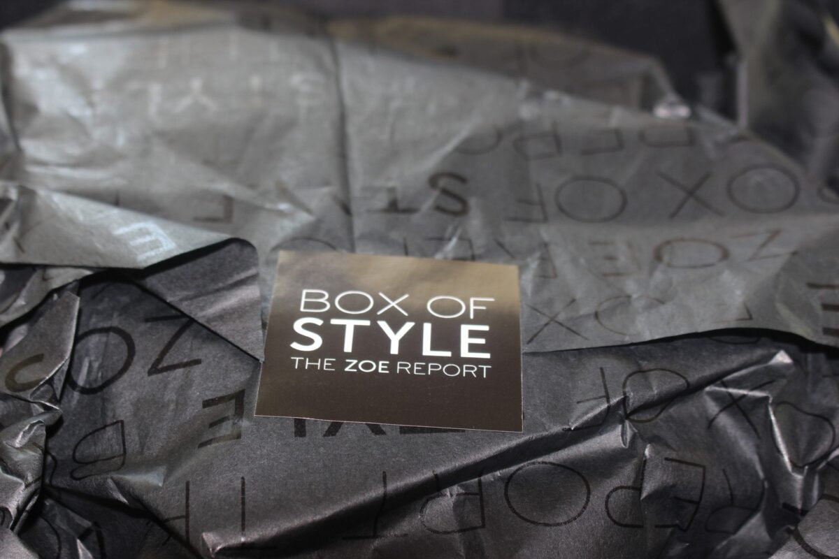 inside the box of style