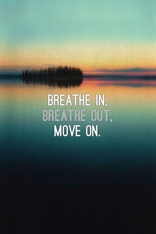 How To Reduce Stress And Chaos And Be At Peace Just Breathe