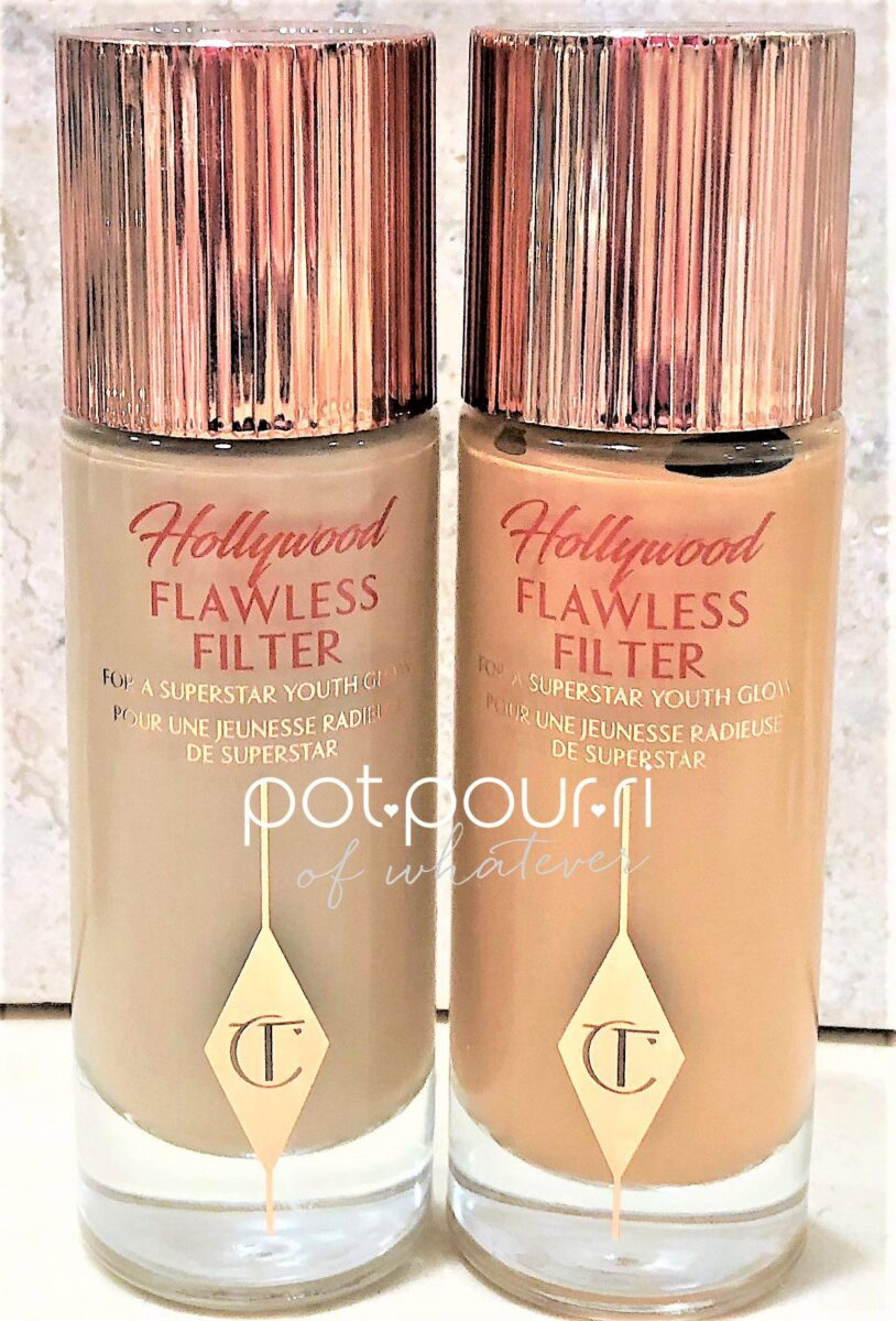 CHARLOTTE-TILBURY-HOLLYWOOD-FLAWLESS-FILTER-IN-MEDIUM-AND-TAN-BOTTLES
