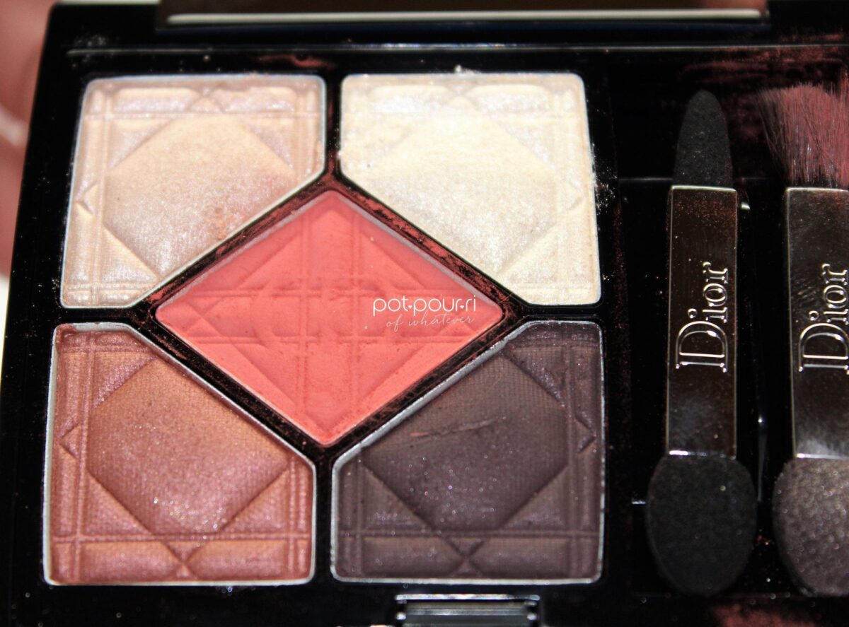 Dior-palette-inflame-with-two-doubl-ended-applicators