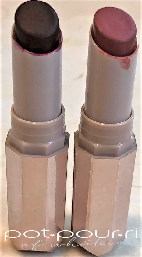 FENTY BEAUTY TWO MINI MATTEMOISELLE LIPSTICKS