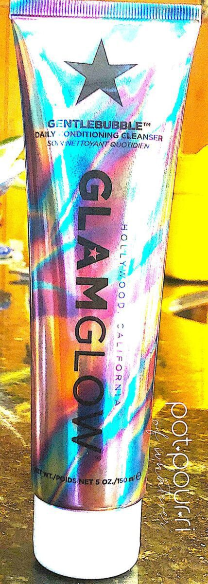 GLAMGLOW CLEANSER TUBE