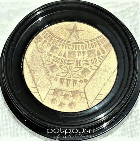 GIVENCHY BOUNCY HIGHLIGHTER AFRICAN LIGHT GOLD