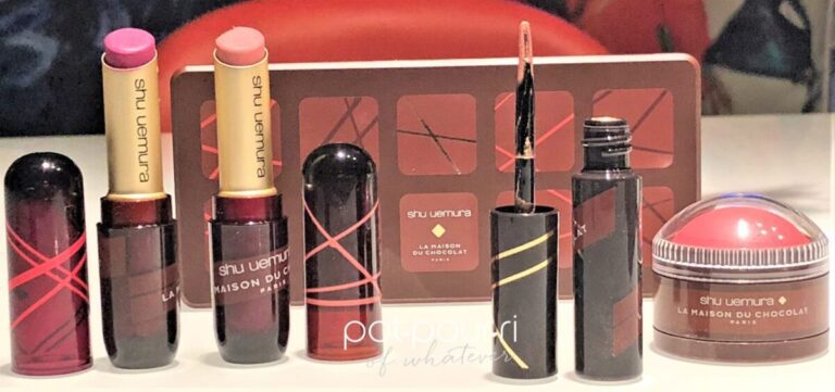 HOLIDAY-COLLECION-SHU-UEMURA-MAKEUP-LA-MAISON-DU-CHHOCOLAT-COLLABORATION