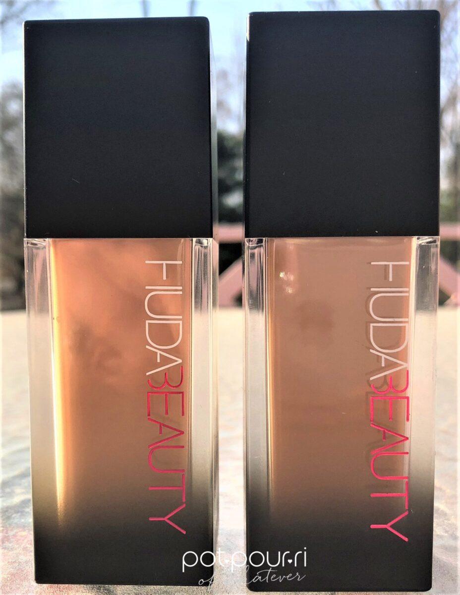 Huda Beauty Faux Filter Foundation 2