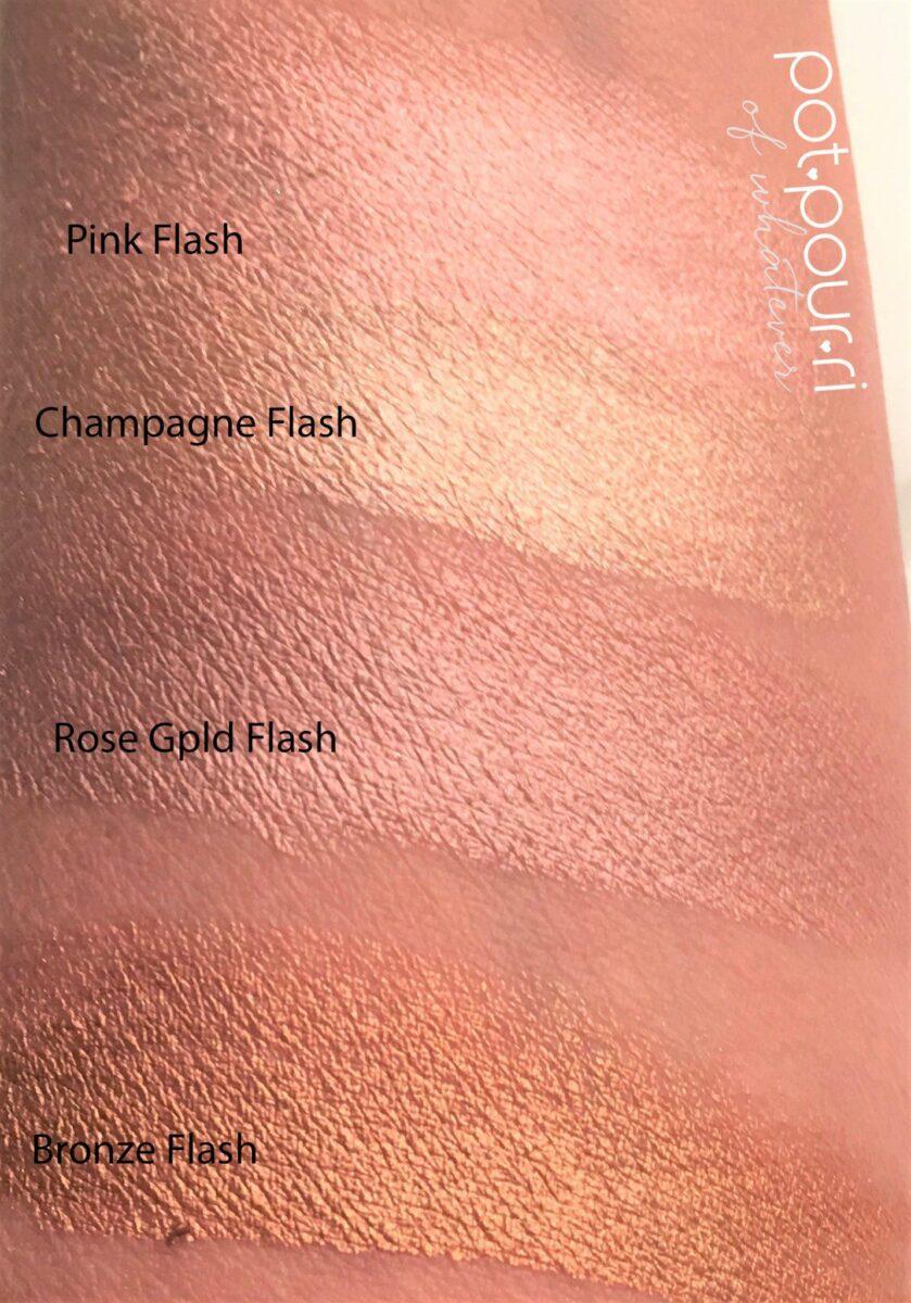 Vanish Flash Highlighting Stick by Hourglass #18