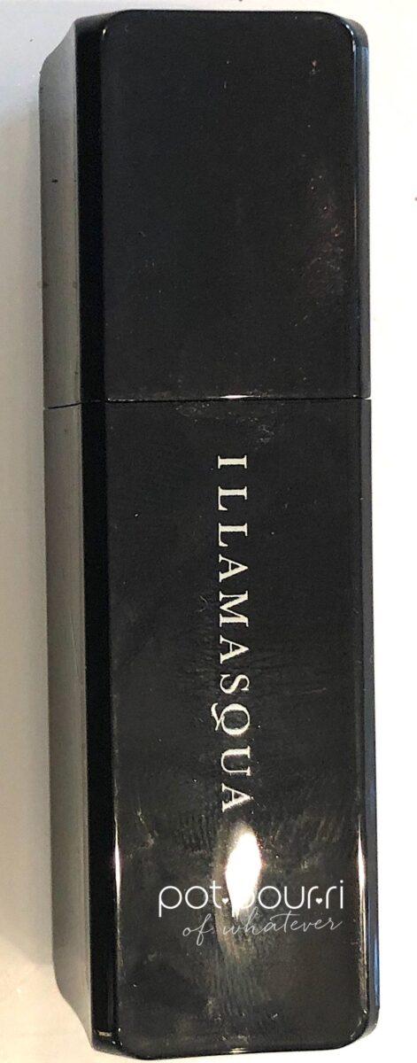 THE ILLAMASQUA ANTIMATTER LIPSTICK BULLET