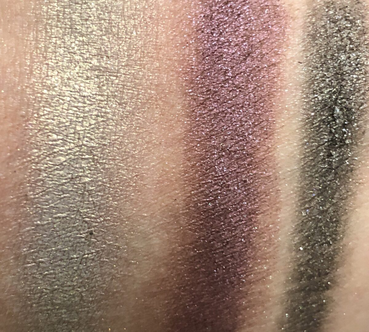 SWATCHES NO REGRETS, MORNING AFTER, AND DRUNK TEXT
