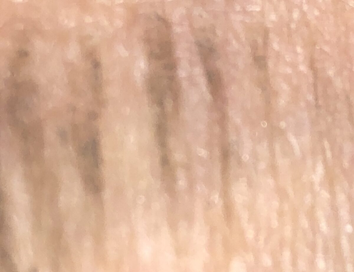 SWATCHES FOR THE HUDA BEAUTY BOMB BROWS MICROSHADE PENCIL
