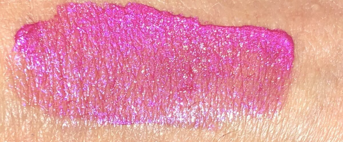 SWATCH OFRA LIQUID LIP IN SANTORINI