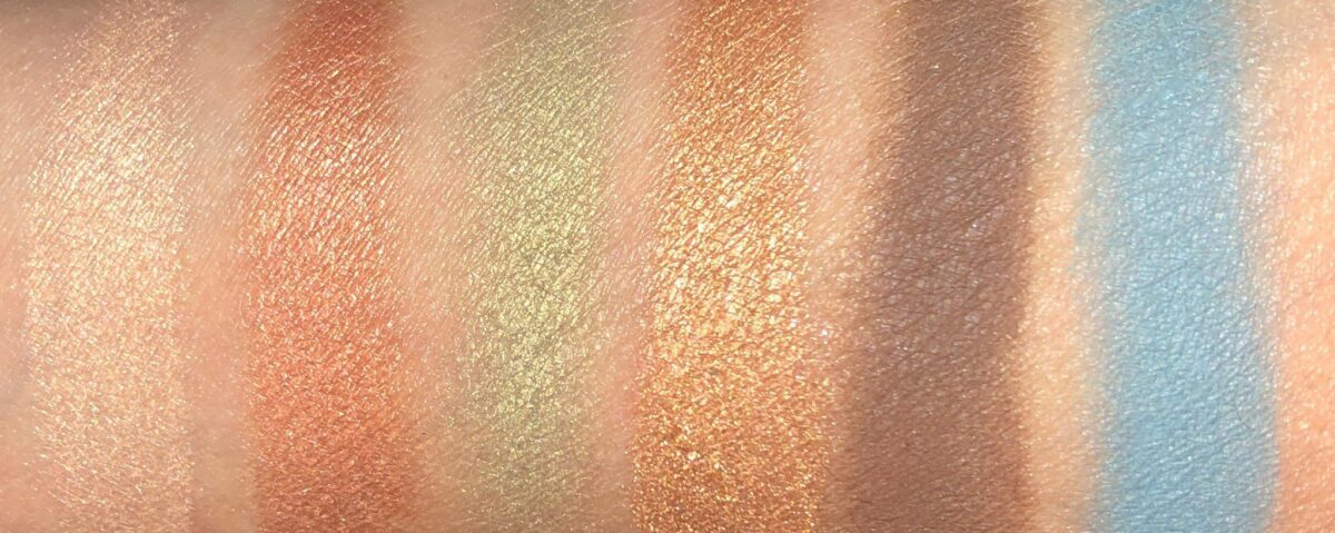 SWATCHES ENCHANTRESS, QUEEN, SSTAR, DIVA, TEMPTRESS, FEMME FATALE