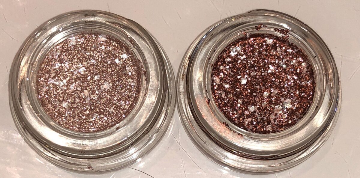Ciate Marbled Metals Eyeshadows