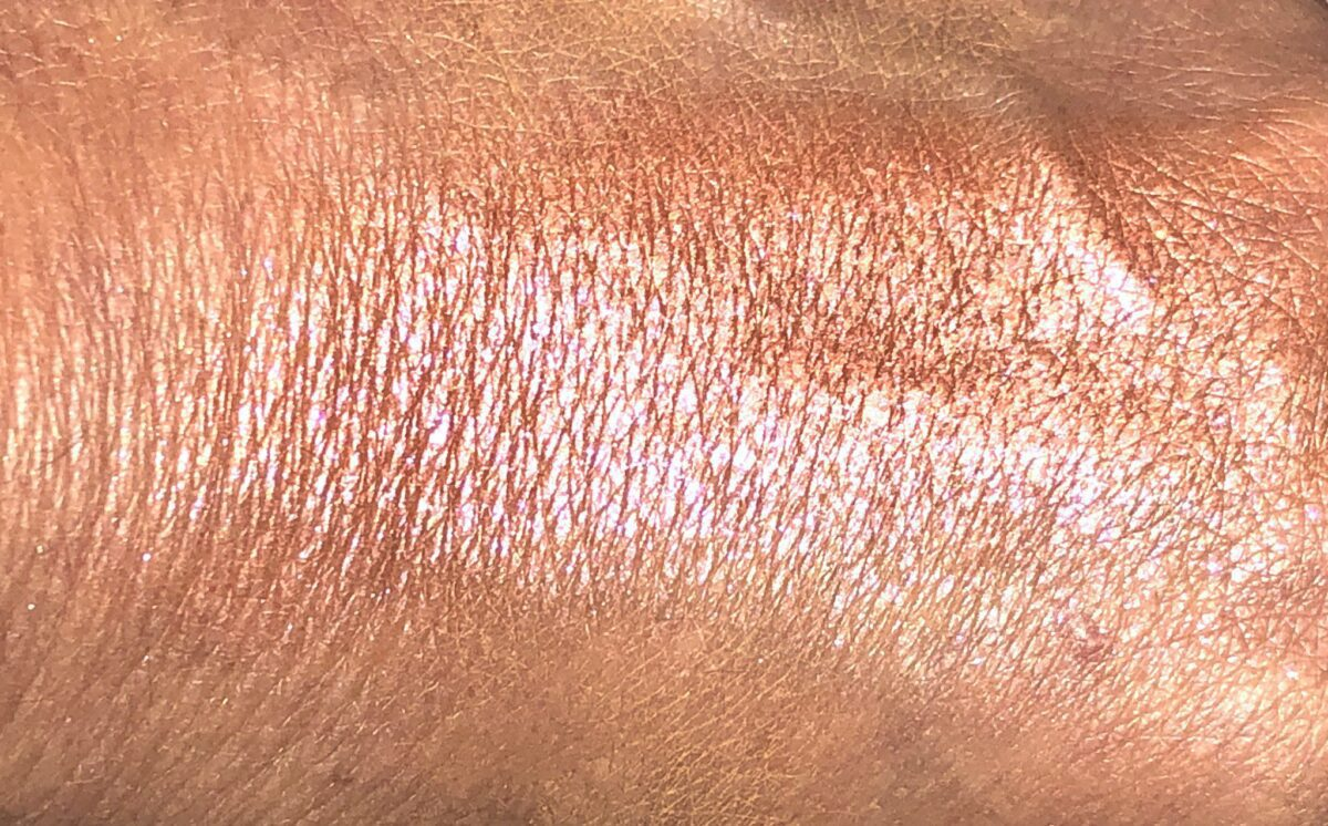 GILDED SWATCH