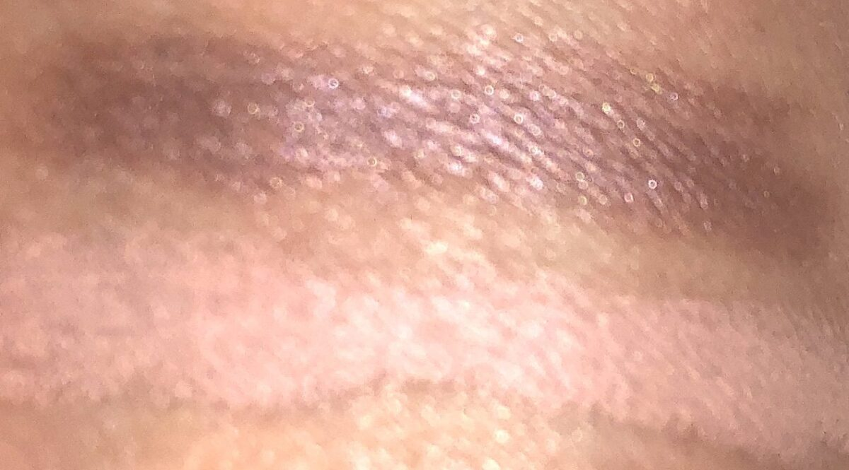 SWATCHES TOP DUSTY MAUVE / BOTTOM MALTED PINK