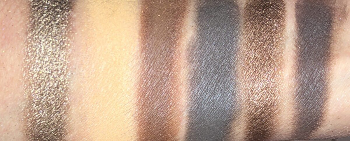SWATCHES : THE CHOCOLATES
