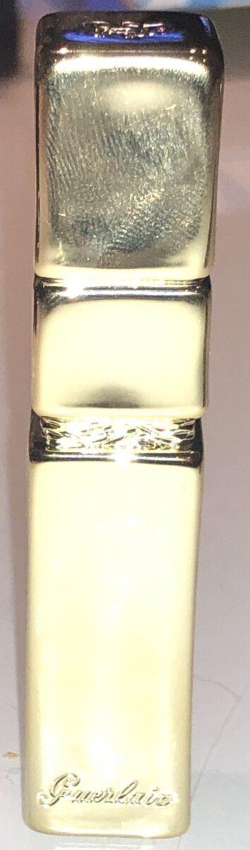 Liplift Lip Primer gilded Guerlain signature gold case