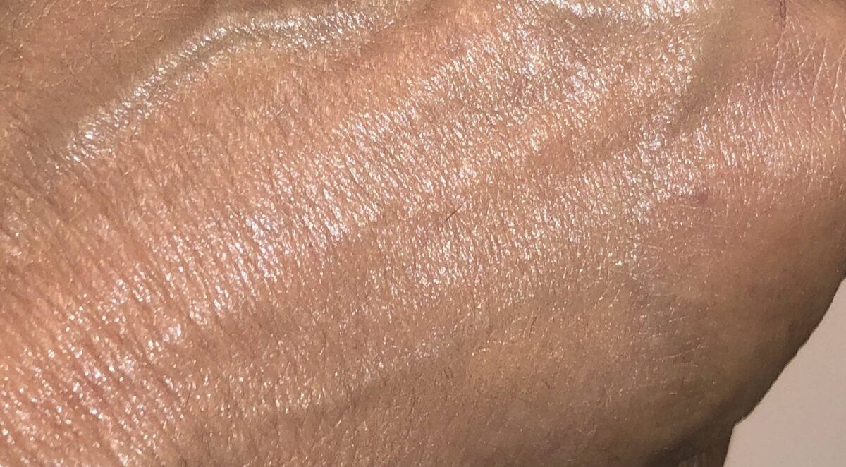 SWATCH 7.8 WARM BRONZE