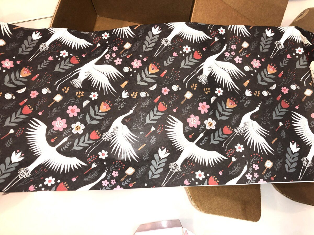 YOU ARE GOING TO FALL IN LOVE WITH THIS BEAUTIFUL WRAPPING PAPER