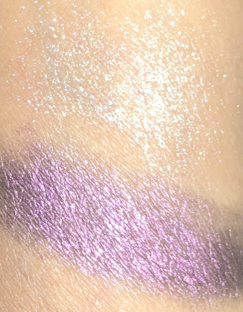TOP SWATCH SUPERNOVA, BOTTOM SWATCH MULTICHROME
