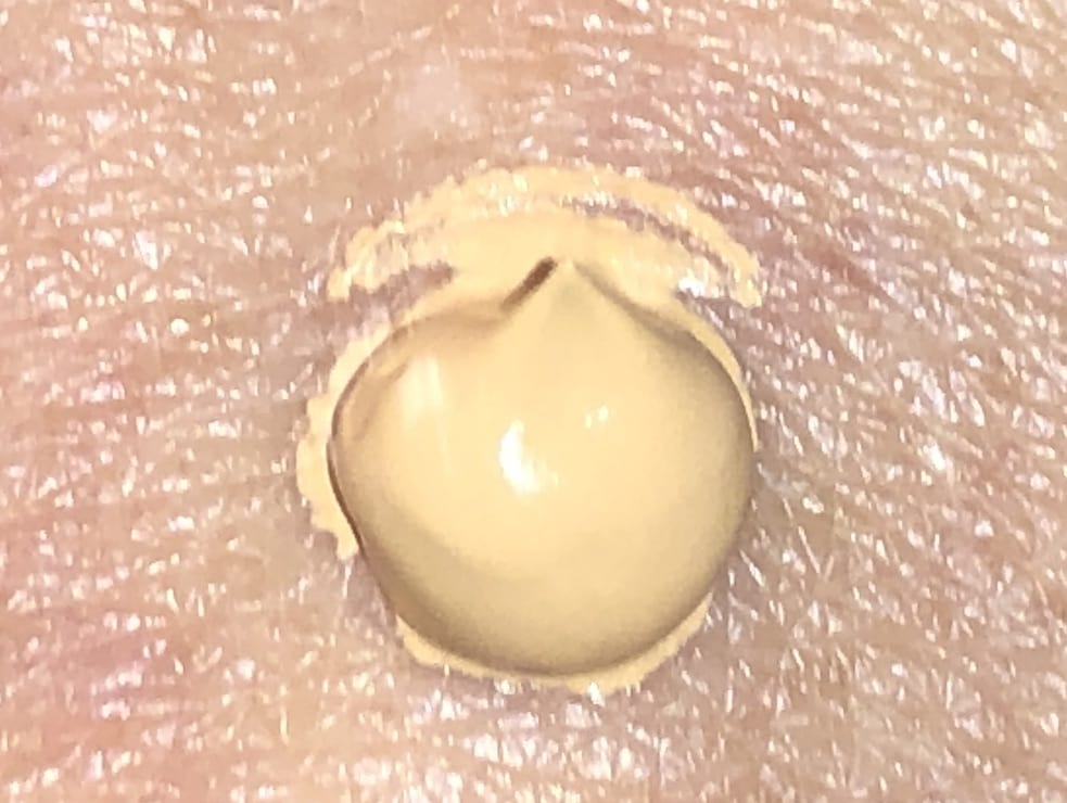 BITE BEAUTY CHANGEMAKER FOUNDATION HAS THE CONSISTENCY OF A LOTION