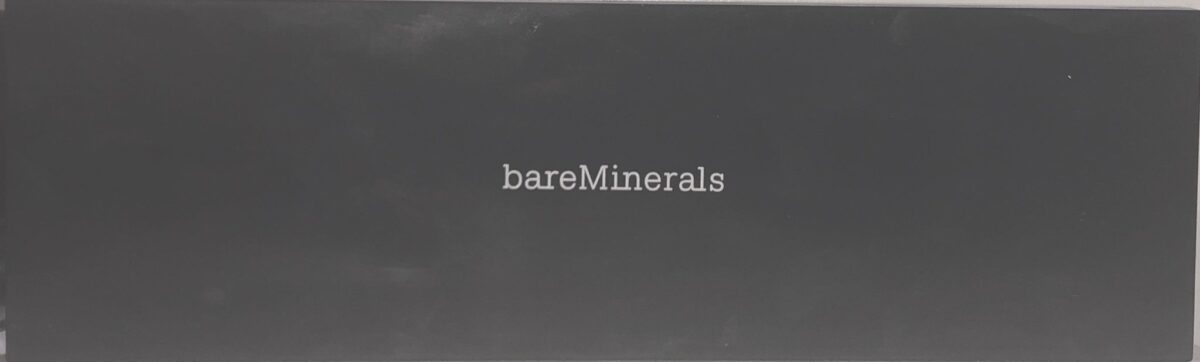 BAREMINERALS BOUNCE&BLUR EYESHADOW PALETTE COMPACT