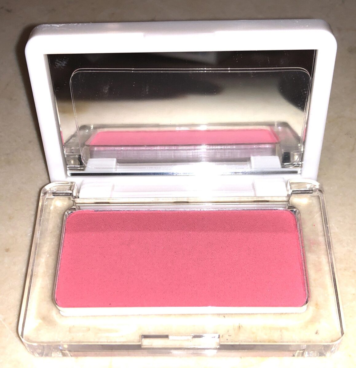 CRUSHED ROSE COMPACT
