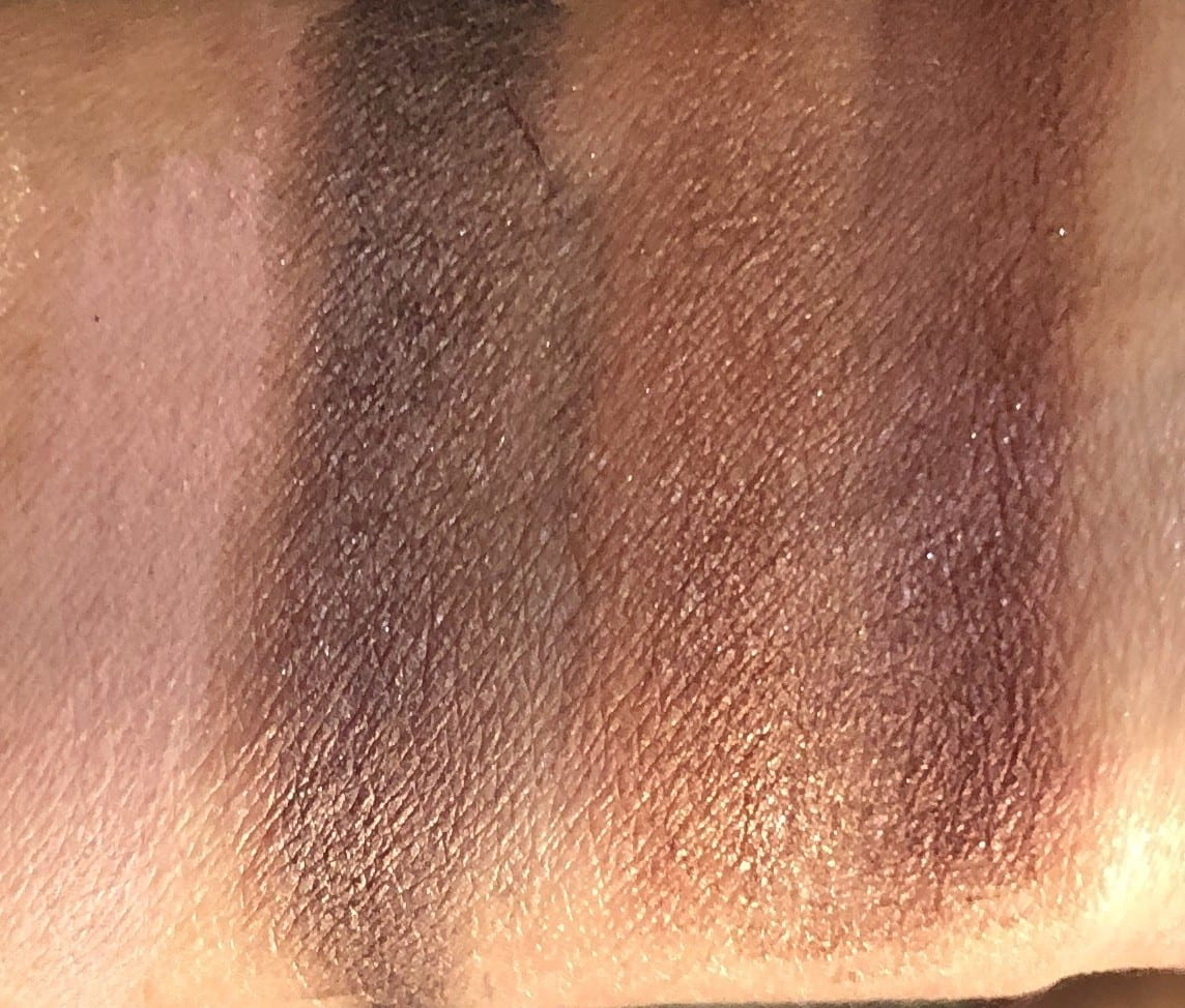 SWATCHES IN ROW 3 L TO R : ST. GERMAIN, MARAIS, AND PIROUETTE