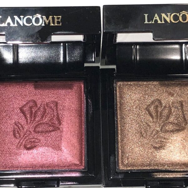 HAUTE COUTURE AND A LA MODE IN LANCOME LE MONOCHROMATIQUE