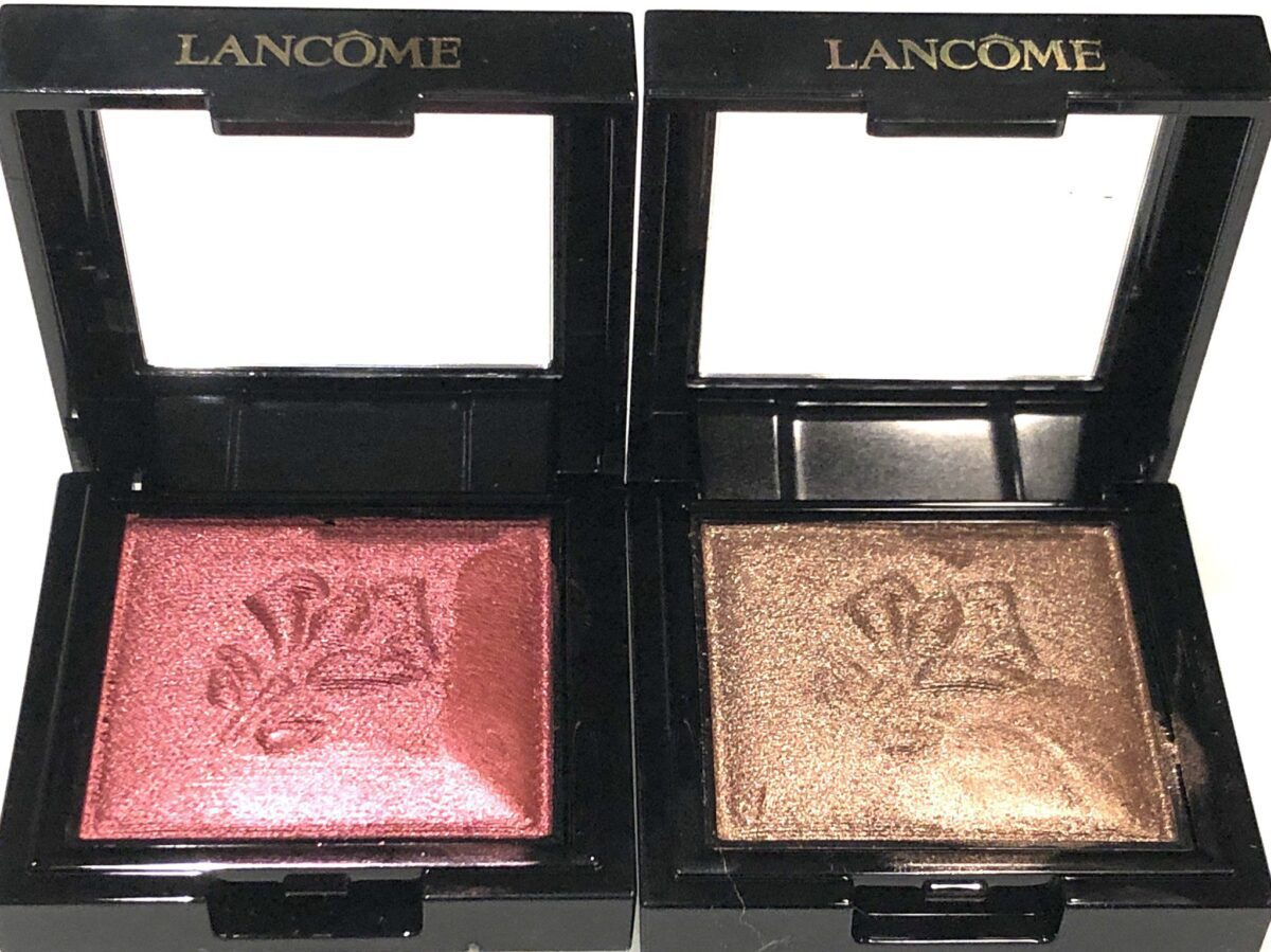 COLORS APPEAR DEEPER AND MORE VIBRANT IN THE LANCOME LE MONOCHROMATIQUE PAN