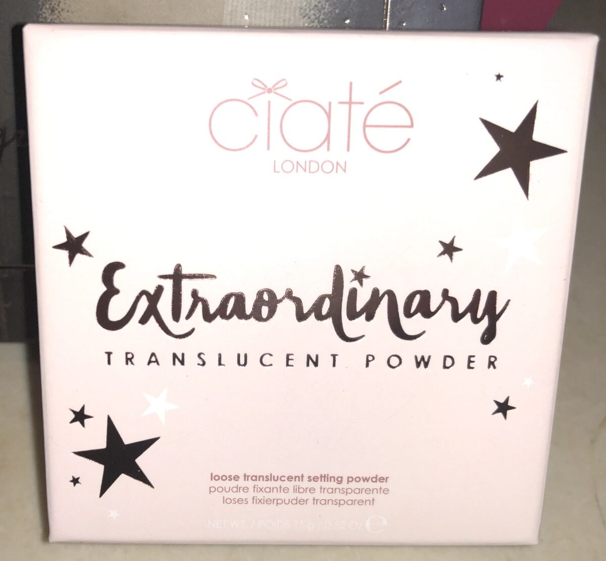 CIATE PACKAGING