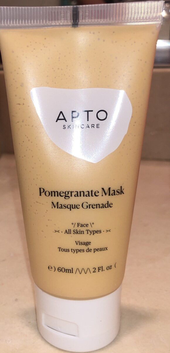 APTO FACE MASK TUBE