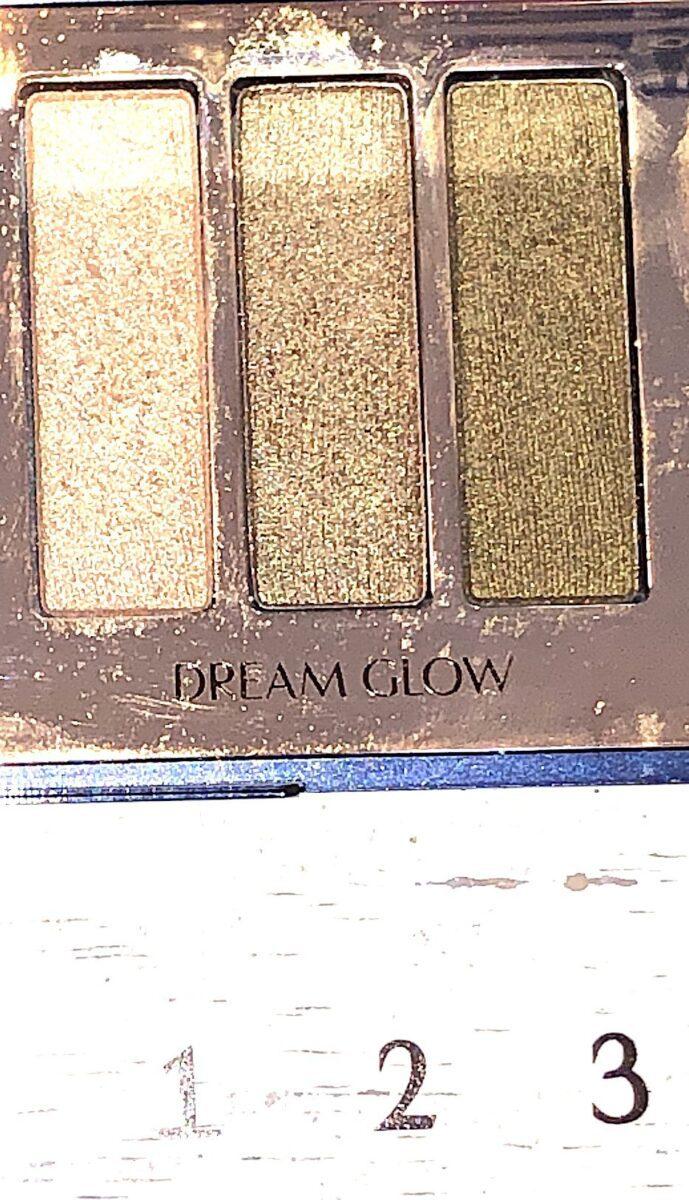 DREAM GLOW EYES SHADOWS