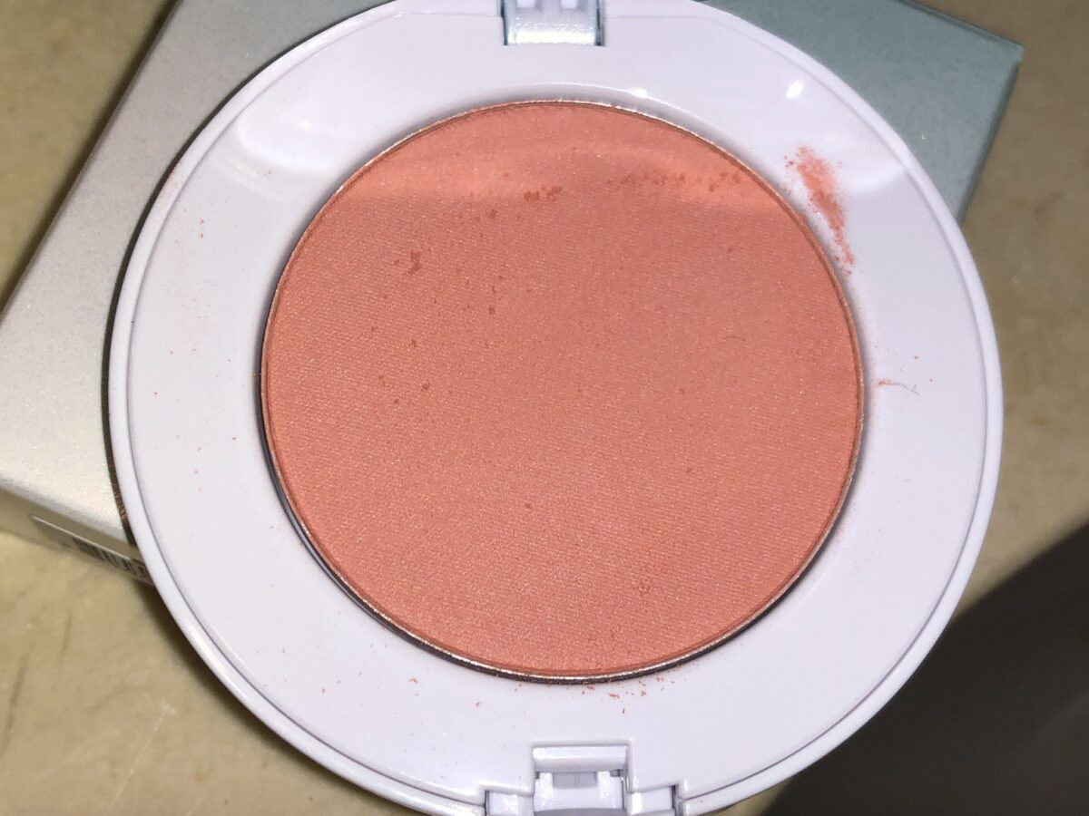 LOVESTRUCK ROSE BLUSH