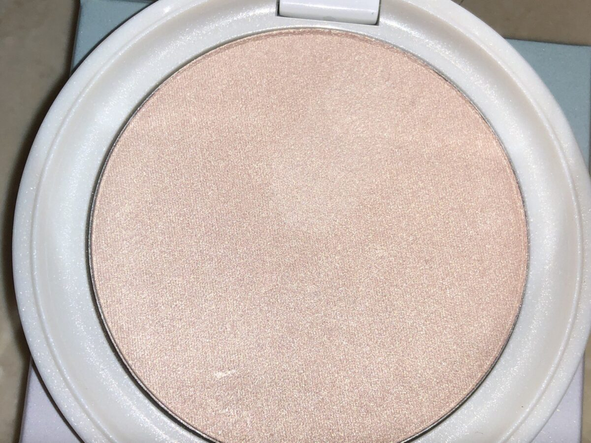 CARMINDIZING ETHEREAL HIGHLIGHTER STEP 1 5 MINUTE FACE