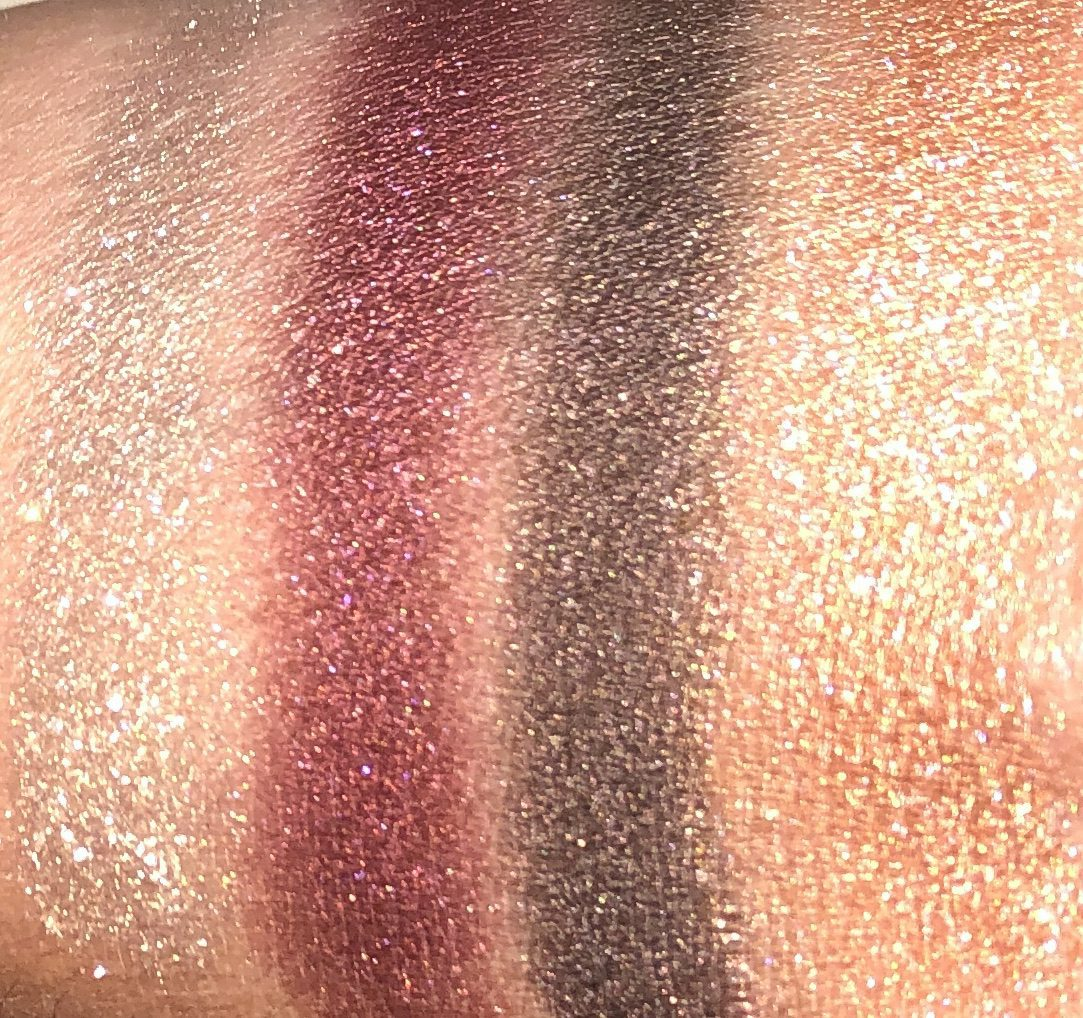 SWATCHES FOR THE ICONIC ILLUMINATOR
